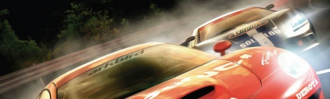 [TGS 2005] Ridge Racer 6 en photos