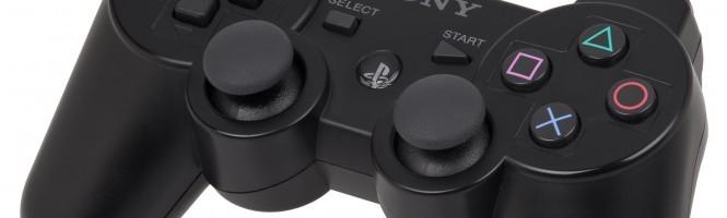 [TGS 2005] Pad conceptuel pour la PS3