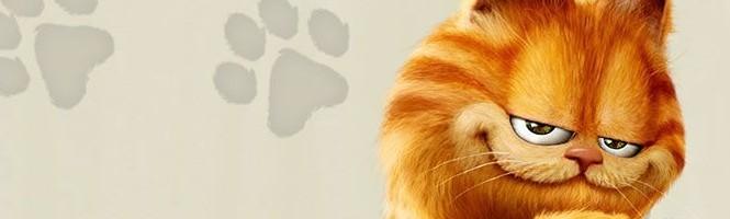 Garfield revient en vidéo sur PC et PS2