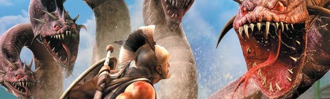 Titan Quest en images