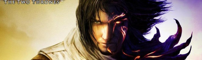 Prince of Persia 3 : changement de nom