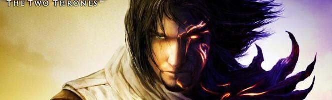 Prince of Persia 3 : changement de nom