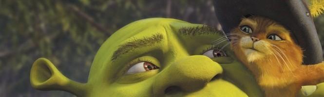 Shrek powa !