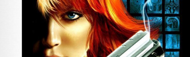 Perfect Dark Zero : le site officiel