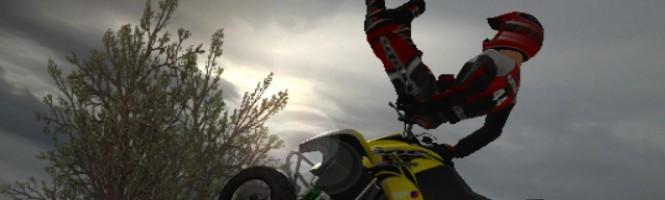 ATV Offroad fury 3 en images