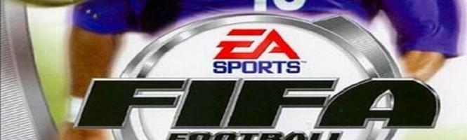 Fifa 06 PSP en images