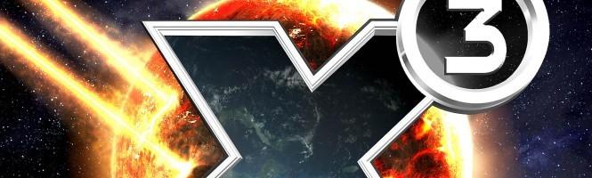 X3 : Reunion : c'est pas moche