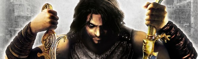 Prince of Persia sur PSP