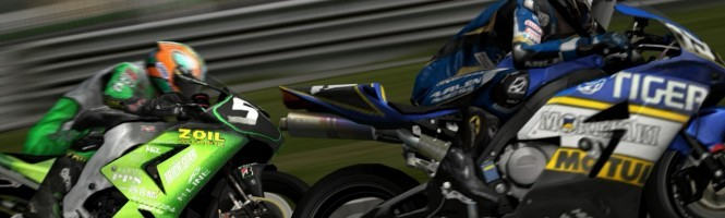 Tourist Trophy : quelques images