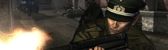 [X05] Wolfenstein sur Xbox 360
