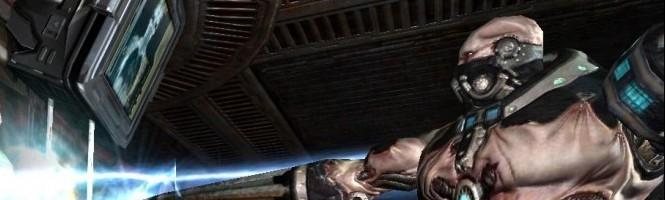 Un vrai site pour Quake IV