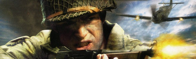 CoD2 : Four Big Screenshots