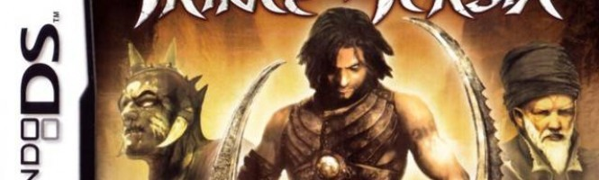 Screens of Battles of Prince of Persia