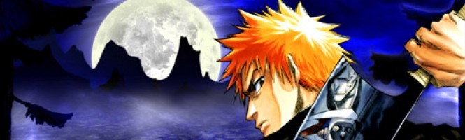 Au tour de Bleach DS