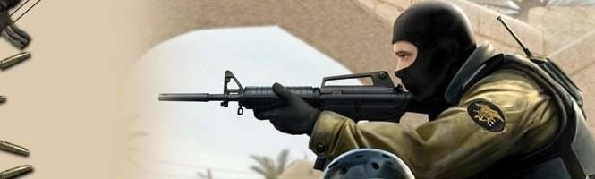 Counter Strike : Source se met (bientôt) à jour