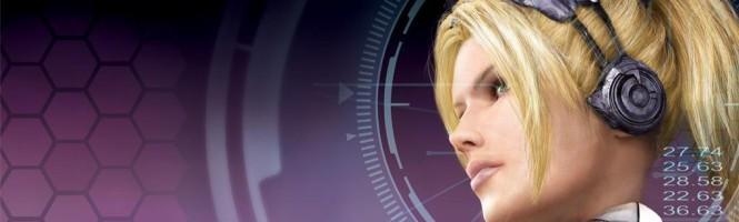 Starcraft : des images fantômes
