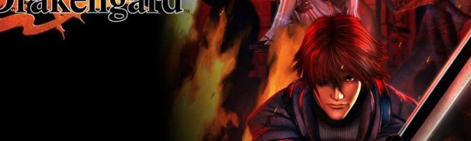 Ubi se charge de Drakengard 2