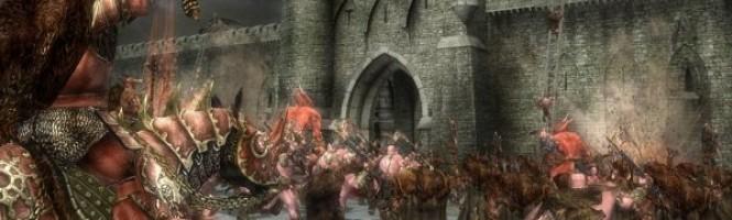 Un nouveau Warhammer sur PC