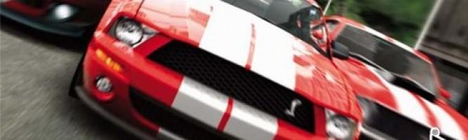 Nouveau jeu : Ford Street Racing
