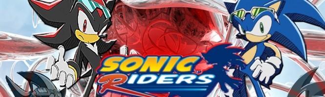 Sonic montre le bout de son nez