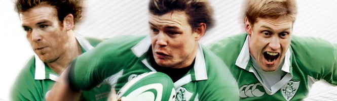 Rugby 2006, les premières images