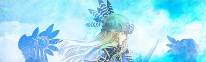 Nouveau jeu : Valkyrie Profile Silmeria