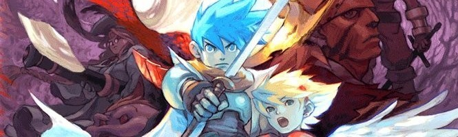 Breath of Fire 3 en mars 2006