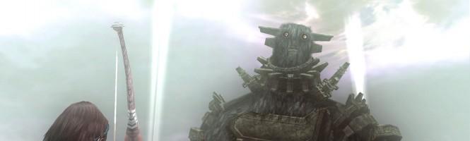 L'ombre du colosse guette