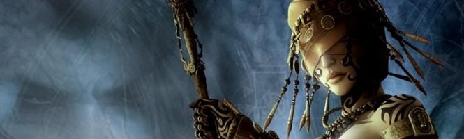 Guild Wars : Factions officiel