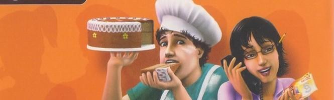 Nouveaux clichés pour Les Sims 2 : La Bonne Affaire