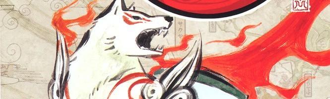 Le petit Okami illustré