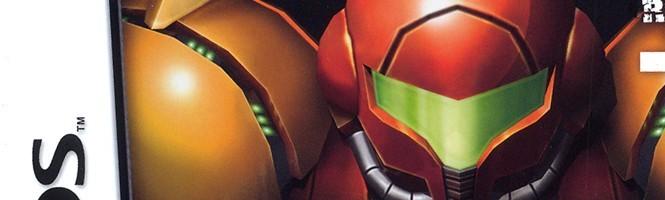 Metroid Prime Pinball en images
