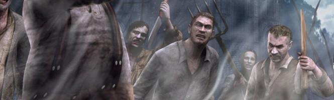 Une rumeur avec des zombies dedans