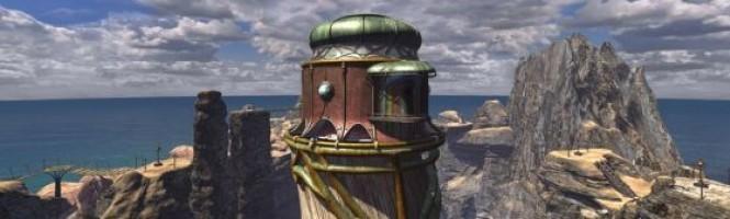 Myst PSP révélé en images