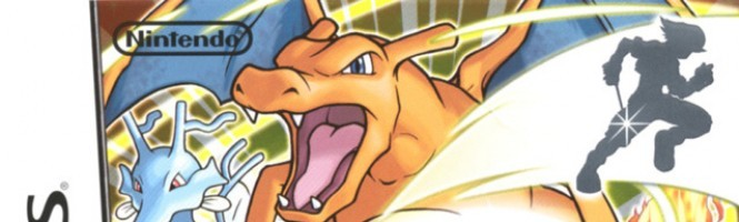 Pokémon Ranger des infos !