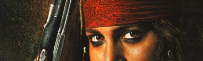 Des pirates en DS