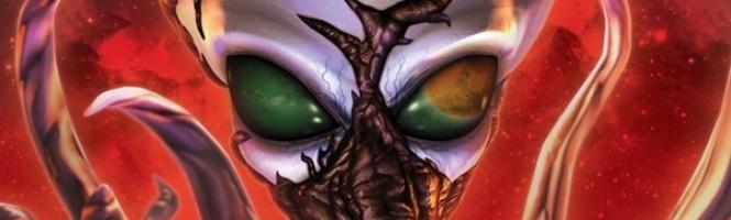 UFO : Afterlight a son éditeur