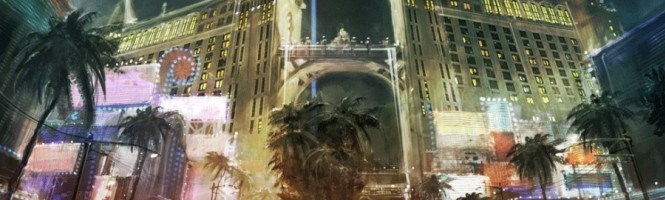 Jackpot pour Rainbow Six : Vegas ?