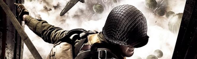Airborne : le teaser de l'honor