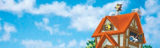 Animal Crossing : le site français !