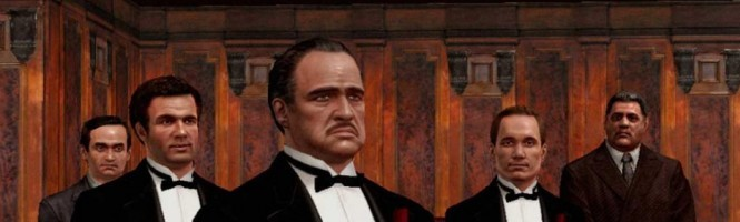 Don Corleone face à la mort