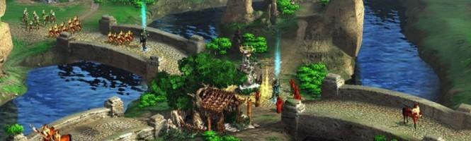 Heroes of Annihilated Empires : le site et la vidéo