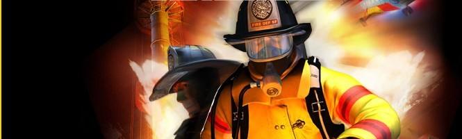 Fire Department 3 : la démo !