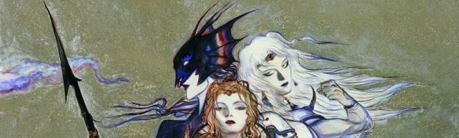 Les Final Fantasy sur GBA