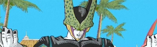 Goku revient sur ta console noire