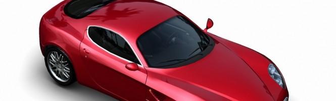 Les Lamborghini de TDU