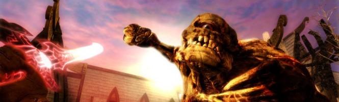 Vidéo de Gameplay pour Dark Messiah