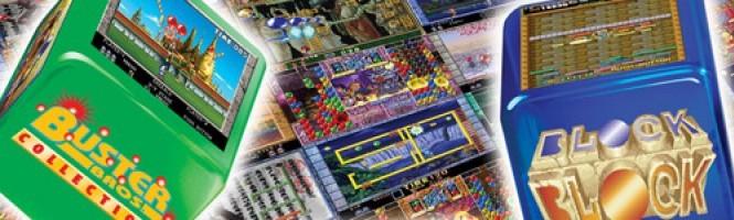 Des puzzles en vrac par Capcom