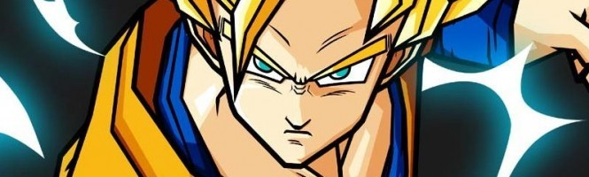Dragon Ball Z, encore un jeu