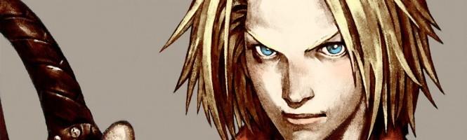 Castlevania : Portrait of Ruin : Deux images !